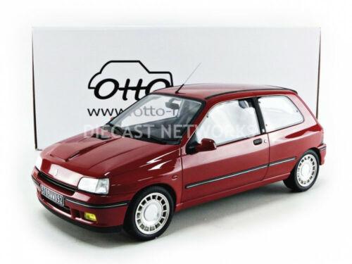 1//12 RENAULT CLIO 16S PHASE 1-1995 G045 OTTO MOBILE