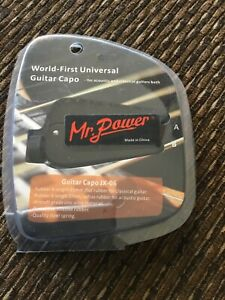 GUITAR CAPO BRAND NEW