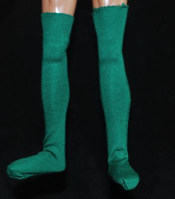 """Médiéval Chevalier Guerre civile Pirate Long Chaussettes Pour 1//6 scale 12/"""" action figure man"""
