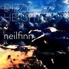 Neil Finn Dizzy Heights LP Vinyl 33rpm