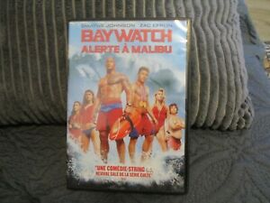 DVD-034-BAYWATCH-ALERTE-A-MALIBU-LE-FILM-034-Dwayne-JOHNSON-Zac-EFRON