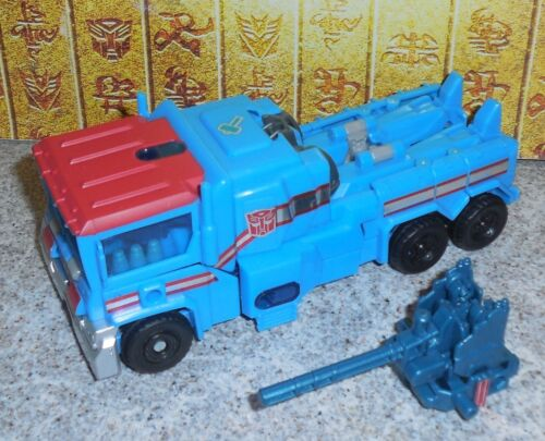 Transformers Prime Am-27 ULTRA MAGNUS  Voyager Rid Micron Arms
