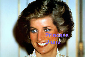 PRINCESS-DIANA-LADY-DI-PEOPLE-039-S-PRINCESS-WITH-DAZZLING-SMILE-RARE-UNSEEN-PHOTO
