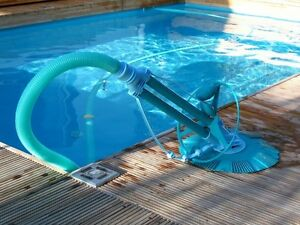 Automatischer-Bodensauger-Bodenreiniger-Poolcleaner-Pool-Schwimmbad-Sauger