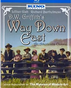 Way-Down-East-2011-Kino-Brand-New-Still-Sealed-Blu-Ray-Photos-D-W-Griffith