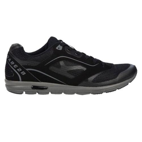 Powerset homme Chaussure de Dare2b pour Lightweight Trainer Gym marche noir qPnUwHZ