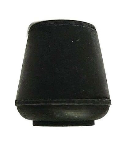 440 Walking Stick Ferrule 16mm Rubber Heavy Cane Crutch Pad Protector End Tip