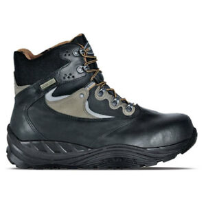 75da75ebf8b66 Cofra Dhanu GORE-TEX Safety Boots Composite Toe Caps   Midsole ...