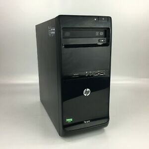 HP-Pro-3405-Windows-10-32-or-64-Bit-Tower-Computer-PC-AMD-2-40GHz-4GB-500GB