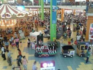 Local Comercial en 2do piso en Albrook Mall