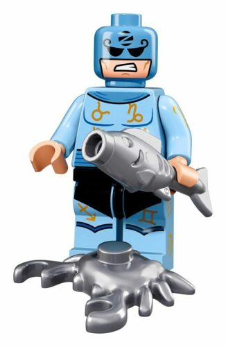 Lego 71017 Minifigure The Batman Movie Complete and Brand New