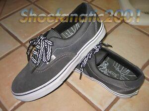 dobra sprzedaż sklep internetowy za kilka dni Details about Vans Vault Era 45 LX Fixed Gear BMX 3M laces Grey Suede non  Syndicate 7.5