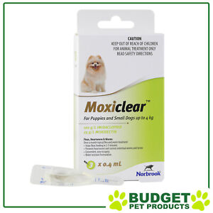 Moxiclear-Flea-amp-Worm-Treatment-For-Puppies-amp-Small-Dogs-Up-To-4kg-3-Pack