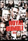 Royal Rumble 2014 DVD, Wwe, Wwe