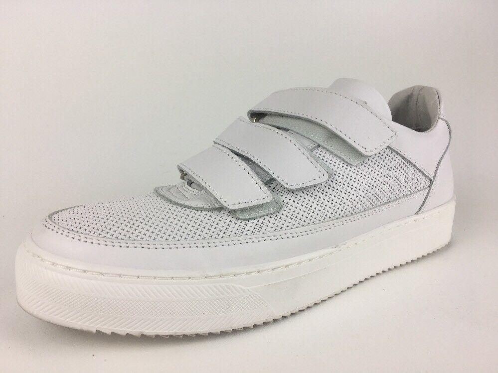 Cycleur de Luxe Hurou White shoes - Men's Size 11 EU 44 CDL171170
