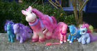 Lot de 6 mon petit poney my little pony vintage N2719