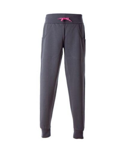 Italy Jrc Made 5 In Bergamo colori Pantaloni Fleece Donna Sweat qnf8t8