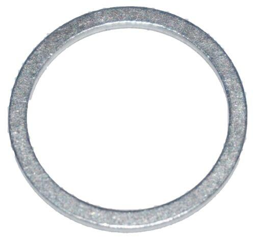 MERCEDES Guarnizione Anello Crush RONDELLA 18 mm x 22 mm N007603018100