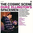 The Cosmic Scene 8436542018470 by Duke Ellington Vinyl Album