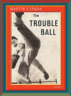 The Trouble Ball: Poems by Martin Espada (Hardback, 2011)