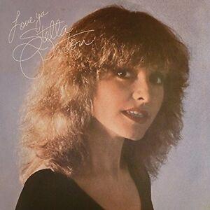 Stella-Parton-Love-Ya-New-CD-UK-Import