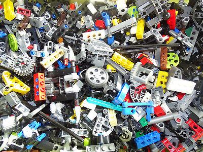 Lego Technic 200 Random Mixed Pins!