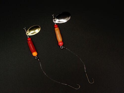 Spécialiste de mulet spinner spoon 5 g /& 10 g