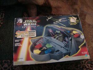 Star Wars Episode 1 SIMON Electronic Battle Game 1999 Hasbro