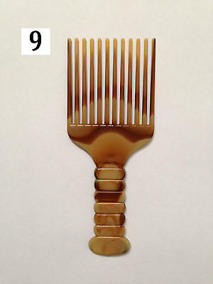 HAIR COMBS / BARBER COMB AND AFRO COMBS