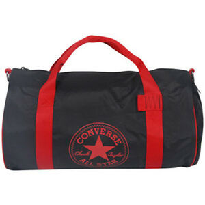 17045b0164a Image is loading Converse-Duffel-Off-The-Bench-Bag-Black