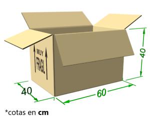 10-Cajas-carton-60x40x40cm-Gran-resistencia-Mudanzas-envio-embalaje-almacen