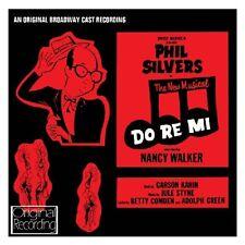 Broadway Cast - Do Re Mi / O.C.R. [New CD]