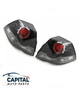 *PRE-ORDER Pair Black Tail Lights for Holden Commodore VE Sedan SS/SV6/SSV 06-13