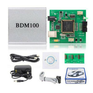 Universal BDM 100 Chip Reader ECU Tuning Programmer BDM100 Chip Turning Tool