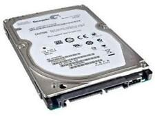 "Seagate Momentus Thin ST320LT020 320GB 2.5"" 5400 Rpm 16MB Cache Sata 3.0Gb/s HD"