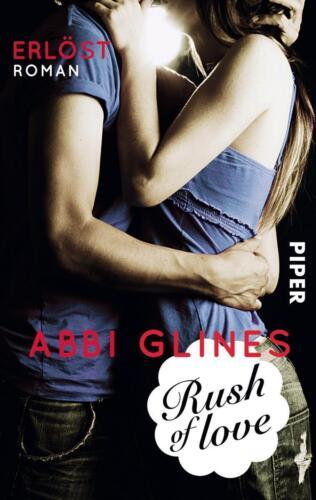 1 von 1 - Abbi Glines - Erlöst - Rush of love: Rosemary Beach (2) - UNGELESEN