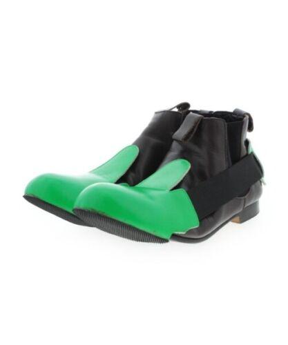 COMME des GARCONS HOMME PLUS Shoes 2102700366207