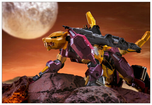 New In Stock Transformers Toy DX9 Soul Series K2 AncestRod Action Figure
