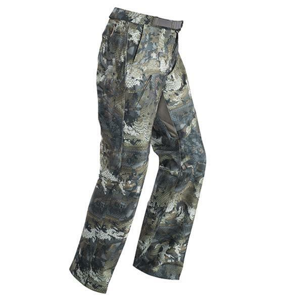 Sitka Gradient Pant Waterfowl Timber 3XL - U.S. Free Shipping