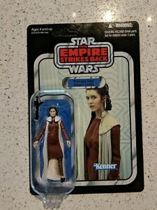 Princess Leia Bespin Outfit 2012 STAR WARS Vintage Collection VC111 UNPUNCHED