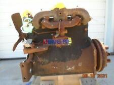 Allis Chalmers G149 Buda Engine Complete Non Running Core Bcn Am4339