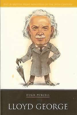 Lloyd George by Hugh Purcell (Paperback, 2006)