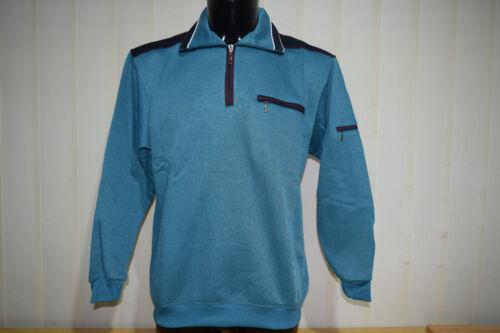 Herren  Polohemd Pullover Poloshirt  Angeraut...Größe M,L,XL,XXL,3XL