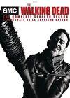 The Walking Dead: Season 7 (DVD, 2017, 5-Disc Set)
