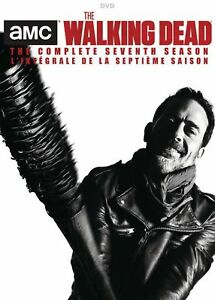 The-Walking-Dead-Season-7-DVD-New-amp-This-Order-Comes-With-FREE-FAST-SHIPPING