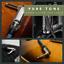 Fargen-Custom-Shop-Speaker-Cable-for-Fender-Champ-Champion thumbnail 1
