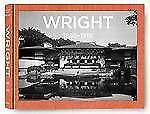 Frank Lloyd Wright - complete works 01 : Complete Works Vol. 1 by Bruce...
