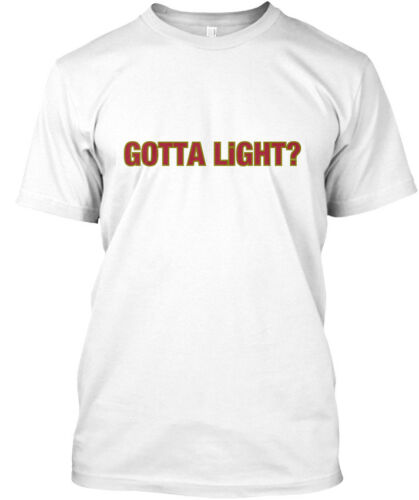 Dois-Lumière Lumière Standard Unisexe T-Shirt