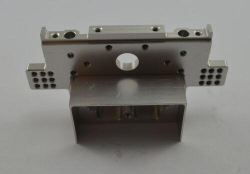 Aluminium cloison arrière pour Team Associated RC10 6323 Dhawk Racing DR-920033S