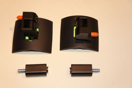 BOSE UB-20 B 1 Paar Original Cube Speaker Wand-//Deckenhalterung schwarz//NEU!!